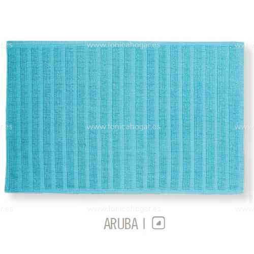 Alfombrilla de Baño New Plus de Sorema Aruba Alf.Baño 50x70