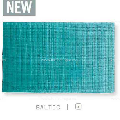 Alfombrilla de Baño New Plus de Sorema Baltic Alf.Baño 50x70