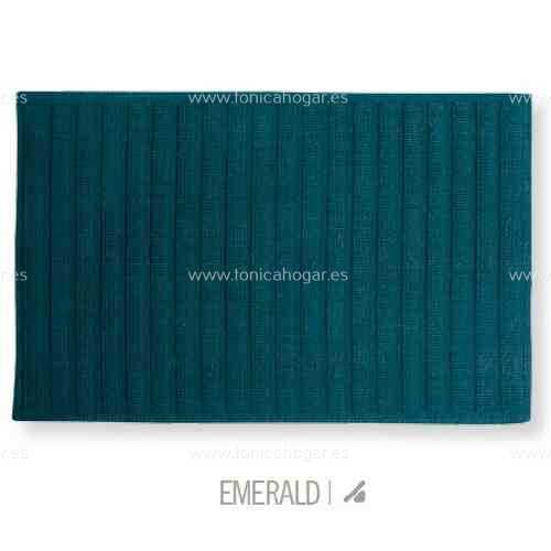 Alfombrilla de Baño New Plus de Sorema Emerald Alf.Baño 50x70