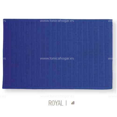 Alfombrilla de Baño New Plus de Sorema Royal Alf.Baño 50x70