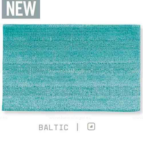 Alfombra de Baño New Plus de Sorema Baltic Alf.Baño 50x70 Baltic Alf.Baño 60x90 Baltic Alf.Baño 70x120