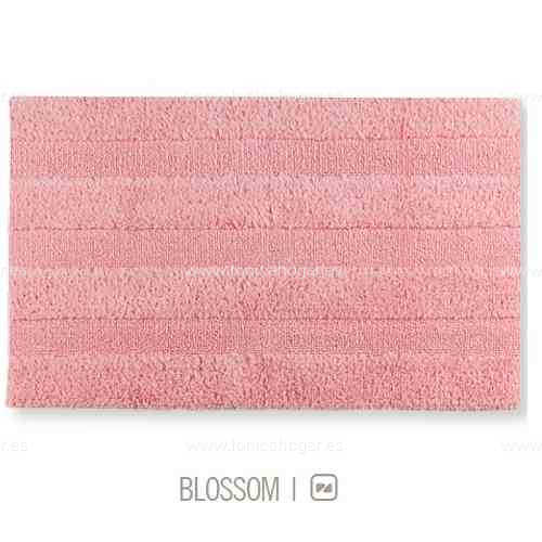 Alfombra de Baño New Plus de Sorema Blossom Alf.Baño 50x70 Blossom Alf.Baño 60x90 Blossom Alf.Baño 70x120
