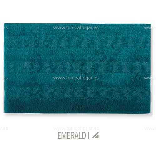 Alfombra de Baño New Plus de Sorema Emerald Alf.Baño 50x70 Emerald Alf.Baño 60x90 Emerald Alf.Baño 70x120