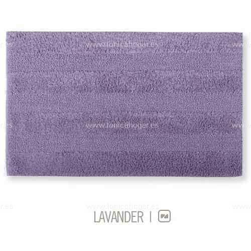 Alfombra de Baño New Plus de Sorema Lavander Alf.Baño 70x120