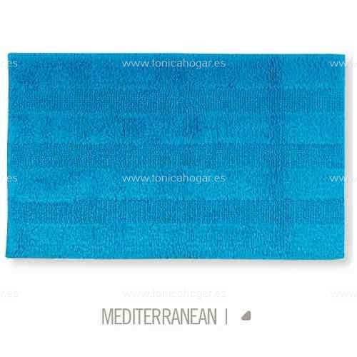 Alfombra de Baño New Plus de Sorema Mediterranean Alf.Baño 50x70 Mediterranean Alf.Baño 60x90 Mediterranean Alf.Baño 70x120