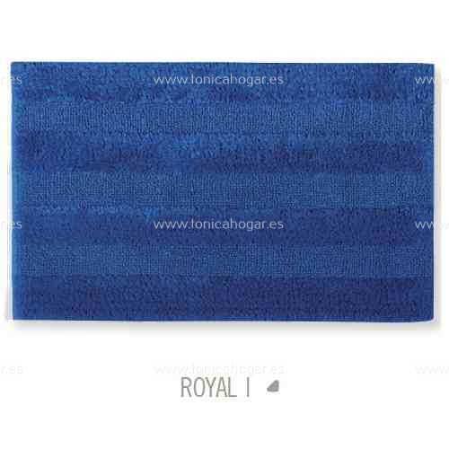 Alfombra de Baño New Plus de Sorema Royal Alf.Baño 50x70 Royal Alf.Baño 60x90 Royal Alf.Baño 70x120