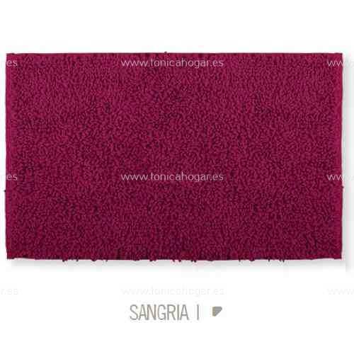 Alfombrilla de Baño New Plus de Sorema Sangria Alf.Baño 50x70