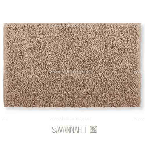 Alfombra de Baño TWIST de Sorema Savannah Alf.Baño 50x70