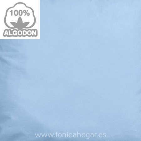 Juego Funda Nórdica PLAY Algodón de CAÑETE Azul Algodón 090 Azul Algodón 105 Azul Algodón 135 Azul Algodón 150 Azul Algodón 160 Azul Algodón 180 Azul Algodón 200