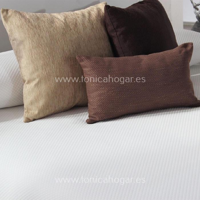 Colcha POLOMAR Blanco de Reig Marti. Blanco 090 Blanco 105 Blanco 135 Blanco 150 Blanco 180