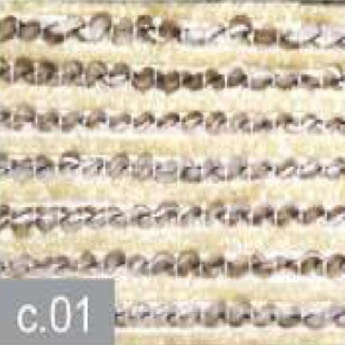 Cojín Jacquard Pefancoi CT de Reig Marti. Camel Cojin 50x50