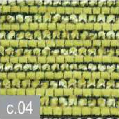 Cojín Jacquard Pefancoi CT de Reig Marti. Aloe Cojin 50x50