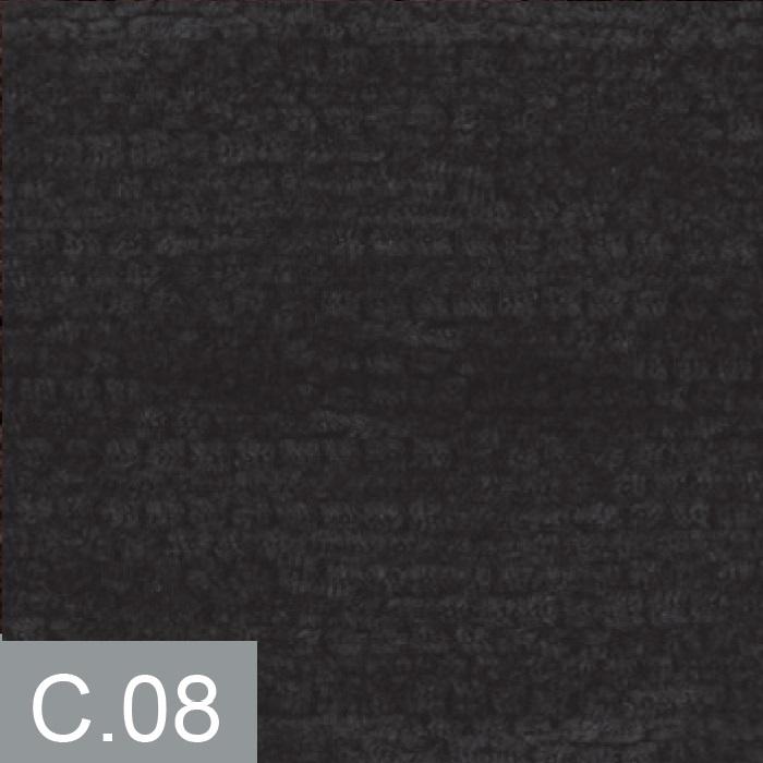 Cuadrante con relleno Pehuen Reig Marti Negro Cojín 30x50 Negro Rulo 40x20 Negro Cojín 50x50 Negro Cojín 45x70