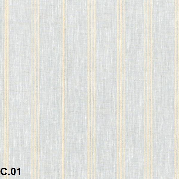 Metraje visillo Planck Reig Marti Beig Tela Alto 310
