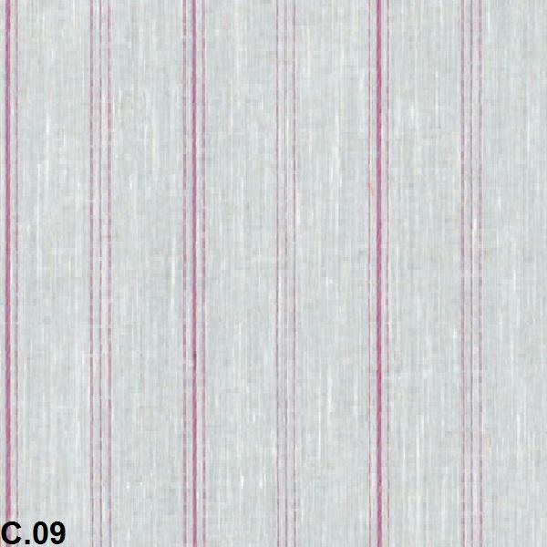 Metraje visillo Planck Reig Marti Fucsia Tela Alto 310