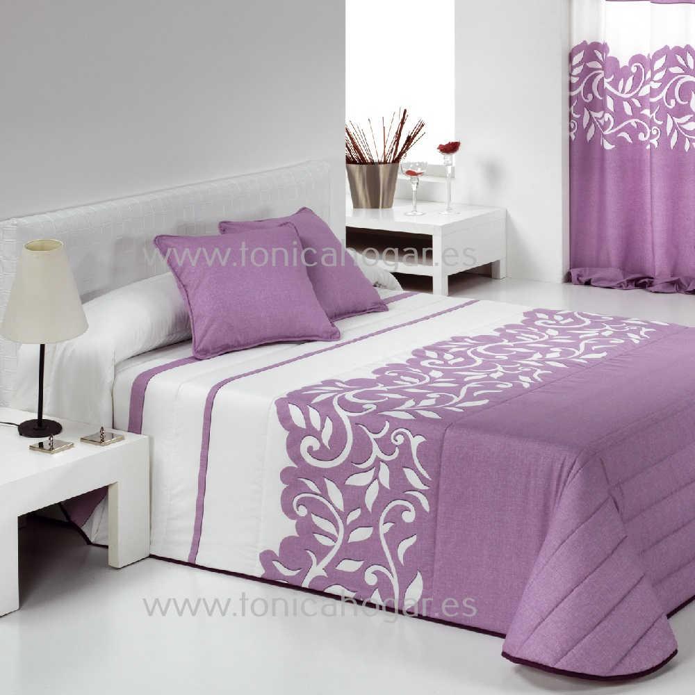 Edredón Boutie REGAL 2A de Reig Marti Violeta 090 Violeta 105 Violeta 135 Violeta 150