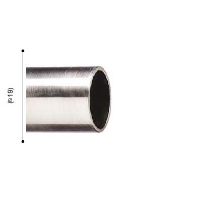BARRA CAVALLIER ACERO de ALTRAN Acero Diámetro 19 mm Medida Barra 150