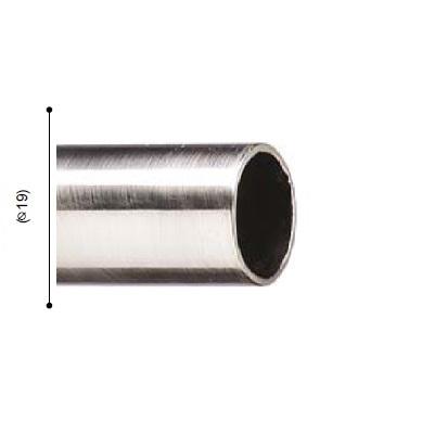 BARRA CAVALLIER ACERO de ALTRAN Acero Diámetro 19 mm Medida Barra 200