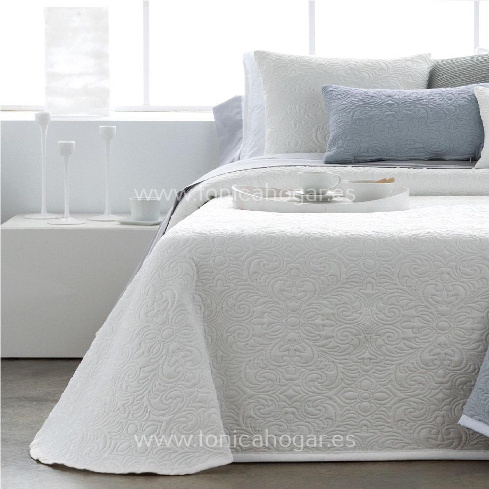 Colcha SIAM Blanco de Cañete Blanco 090 Blanco 105 Blanco 120 Blanco 135 Blanco 150 Blanco 160 Blanco 180 Blanco 200