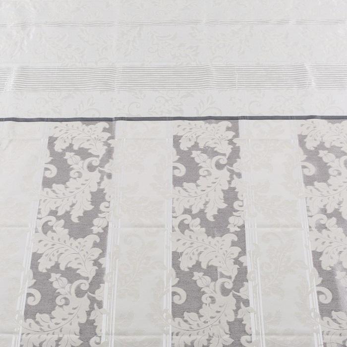 Colcha Edredón STELLA 14 de JVR Plateado 180