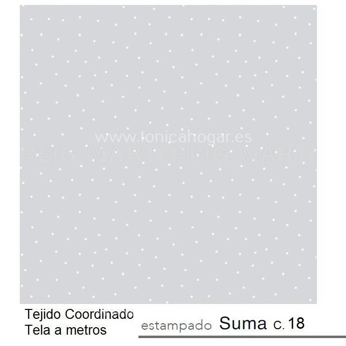 Tejido SUMA MT de Reig Marti Perla Tela Alto 280