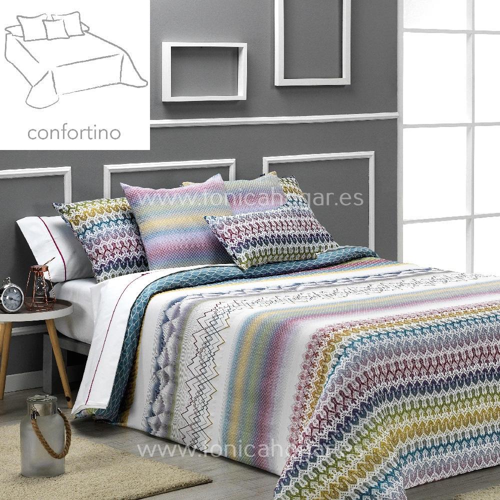 Bouite Confortino TIRSA Multicolor de CAÑETE Multicolor 090 Multicolor 105 Multicolor 135 Multicolor 150