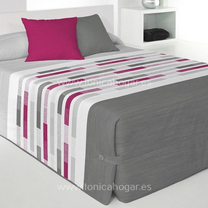 Edredón Conforter TRENTON 02 Gris de Reig Marti Gris 090 Gris 105 Gris 135 Gris 150