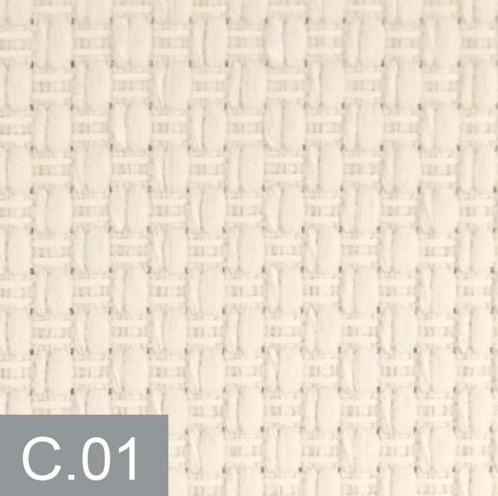 Cuadrante con relleno Tuenti Reig Marti Natural Cojín 30x50 Natural Cojín 42x42