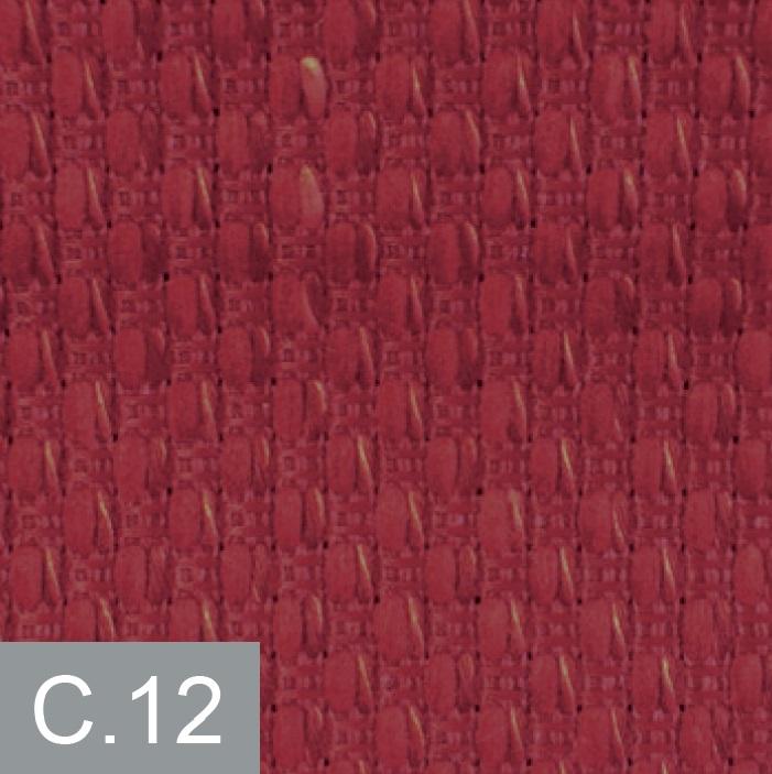 Cuadrante con relleno Tuenti Reig Marti Granate Cojín 30x50 Granate Cojín 42x42