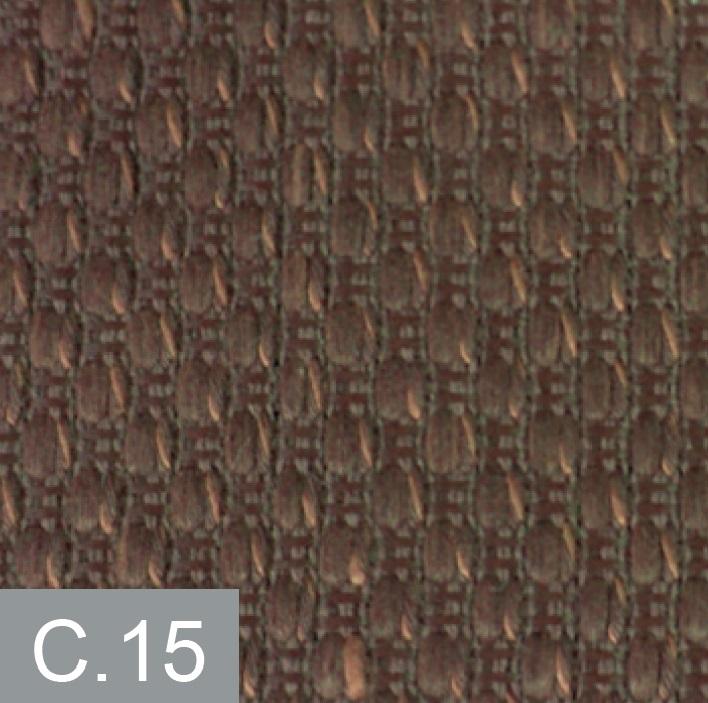 Cuadrante con relleno Tuenti Reig Marti Marrón claro Cojín 30x50 Marrón claro Cojín 42x42