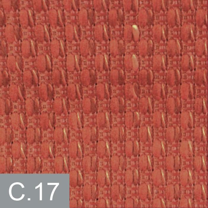 Cuadrante con relleno Tuenti Reig Marti Teja Cojín 30x50 Teja Cojín 42x42