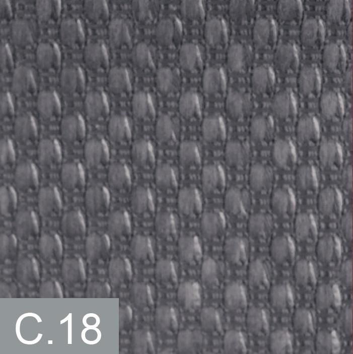Cuadrante con relleno Tuenti Reig Marti Plomo Cojín 30x50 Plomo Cojín 42x42