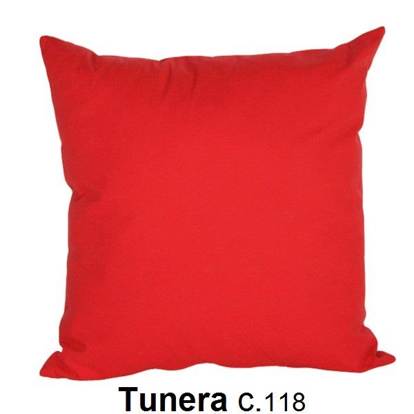 Cuadrante Tunera CT Reig Marti Rojo Cojín 50x50