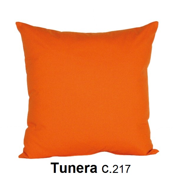 Cuadrante Tunera CT Reig Marti Naranja Cojín 50x50