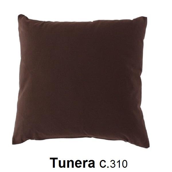 Cuadrante Tunera CT Reig Marti Chocolate Cojín 50x50