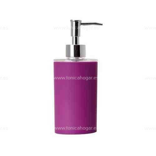 Accesorios de Baño NEW PLUS ACB de Sorema Purple DOSIFICADOR