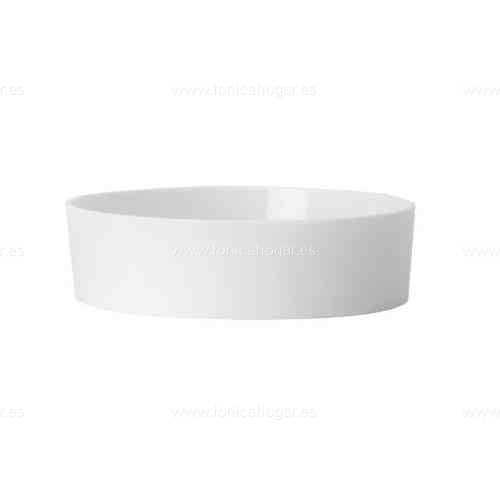 Accesorios de Baño NEW PLUS ACB de Sorema Blanco JABONERA