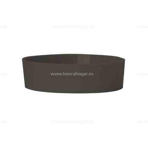 Accesorios de Baño NEW PLUS ACB de Sorema Chocolate JABONERA