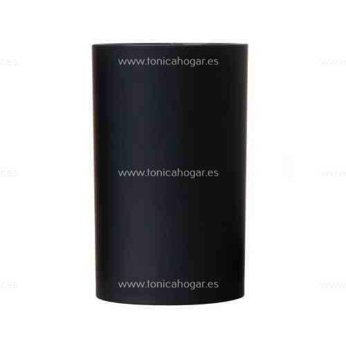 Accesorios de Baño NEW PLUS ACB de Sorema Negro VASO