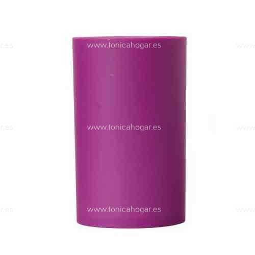 Accesorios de Baño NEW PLUS ACB de Sorema Purple VASO