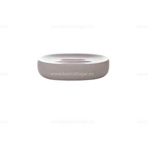 Accesorios de Baño OPTIMA ACB de Sorema Silver JABONERA