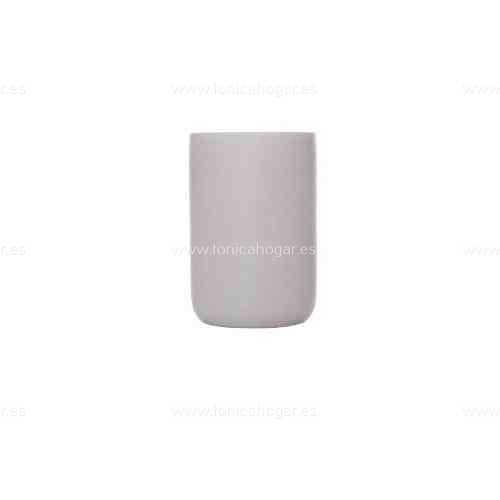 Accesorios de Baño OPTIMA ACB de Sorema Silver VASO
