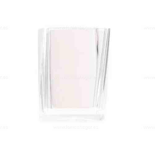 Accesorios de Baño TRANSPARENT ACB de Sorema Transparente VASO