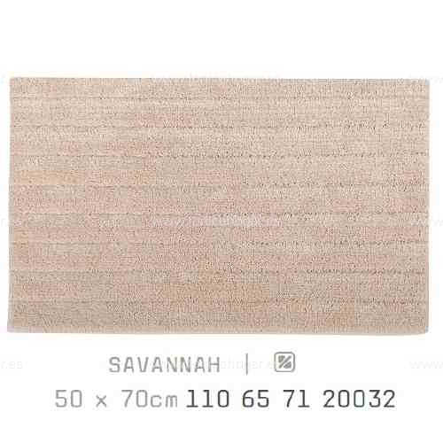 Alfombra Baño BASIC AM de Sorema Savannah Alf.Baño 50x70