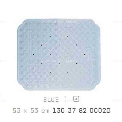 Alfombra Bañera CAIRO AM de Sorema Mediterranean Alf.Baño 53x53