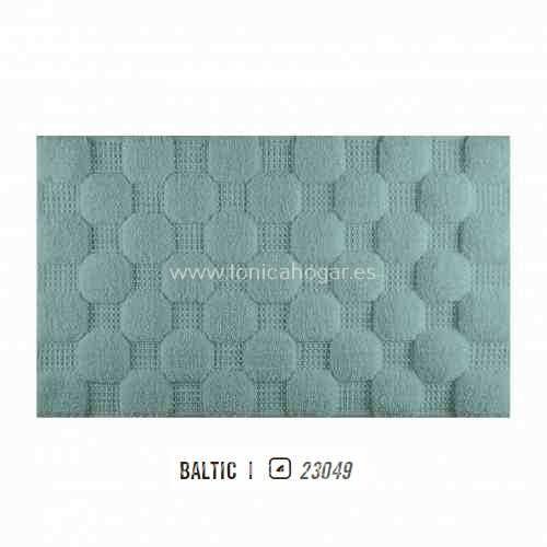 Alfombra de Baño CHESS AM de Graccioza Baltic Alf.Baño 60x100