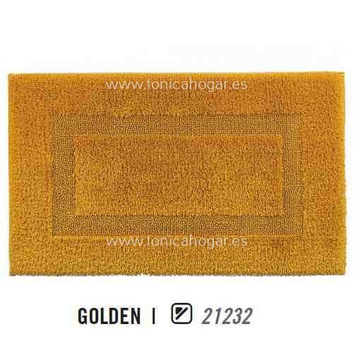 Alfombra de Baño CLASSIC AM de Graccioza Golden Alf.Baño 50x80 Golden Alf.Baño 60x100