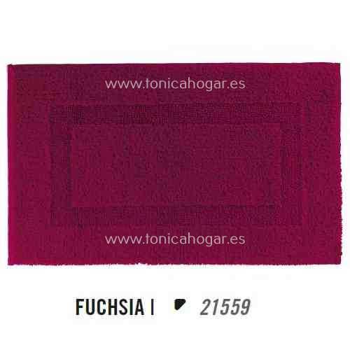 Alfombra de Baño CLASSIC AM de Graccioza Fuchsia Alf.Baño 50x80 Fuchsia Alf.Baño 60x100