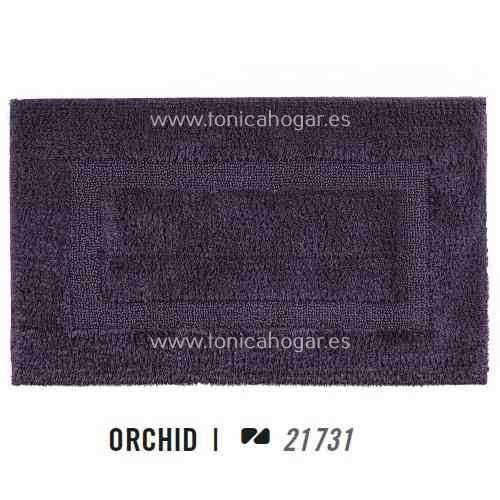 Alfombra de Baño CLASSIC AM de Graccioza Orchid Alf.Baño 50x80 Orchid Alf.Baño 60x100