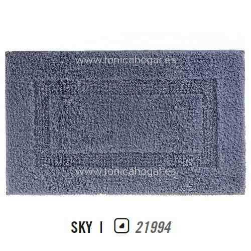 Alfombra de Baño CLASSIC AM de Graccioza Sky Alf.Baño 50x80 Sky Alf.Baño 60x100